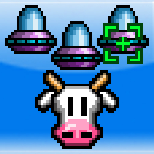 Udder Chaos app icon