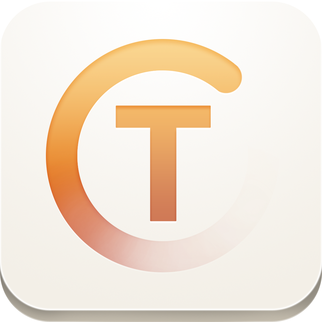 TeeVee 2 - Your TV Shows Guru by CrazyApps icon