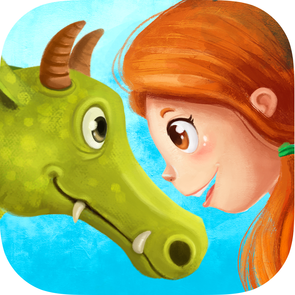 mzl.xzcoopcn Senda and the Glutton Dragon by SOYO Interactive   Review
