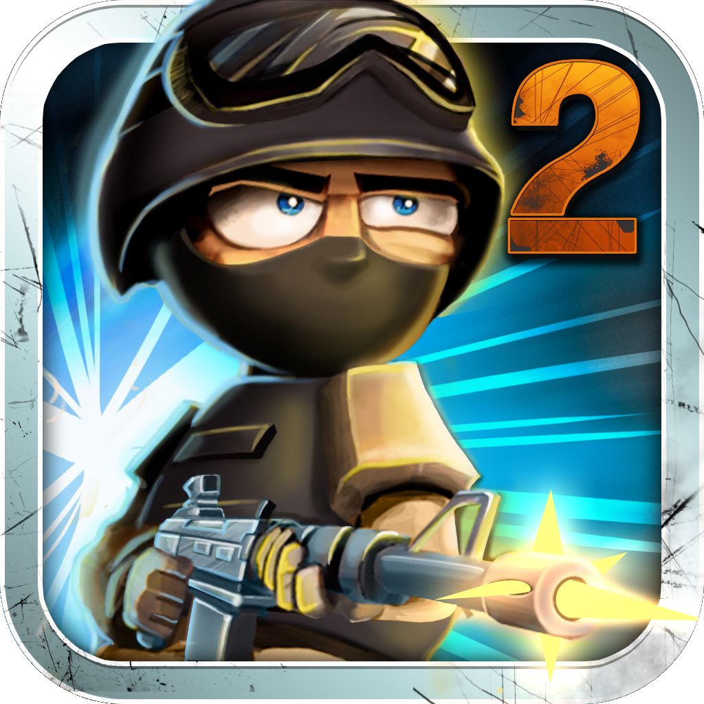 Tiny Troopers 2: Special Ops iOS